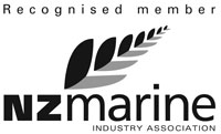 The Sea Rescue Sled is an accredited member of NZ Marine